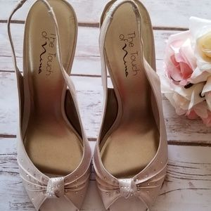 The Touch of Nina Shoes